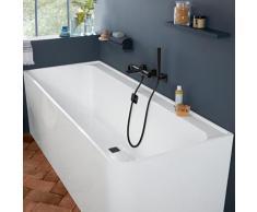 Villeroy & Boch Collaro Eck-Badewanne mit Verkleidung, 4062373682050