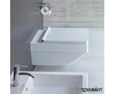Duravit Vero Air Wand-Tiefspül-WC, rimless L: 57 B: 37 cm weiß, mit WonderGliss 25250900001