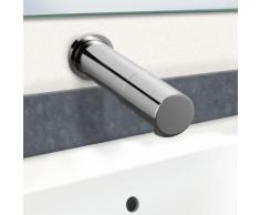 PREMIUM 400 Elektronische Wand-Waschtischarmatur Ausladung: 155 mm, batteriebetrieben PR1197