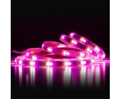MÜLLER-LICHT tint Strip white+color RGBW LED Lichtband, B: 300 cm 404025, EEK: A+
