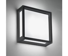 AI LATI Home Wand-/Deckenleuchte, quadratisch, LL0251G3