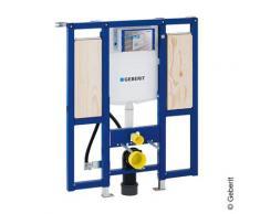 Geberit Duofix Wand-WC-Element für Stütz-u.Haltegriffe, 112 cm,mit UP-Spk.UP320,BF 111375005