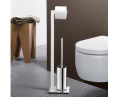 Zack LINEA Toilettenbutler 40382