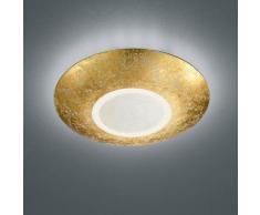 TRIO Chiros LED Deckenleuchte rund, 4017807337051