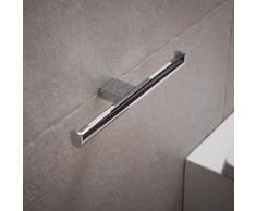 Keuco Plan Doppel-Toilettenpapierhalter, 4017214583676
