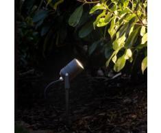 LCD 5018 LED Strahler mit Erdspieß, 4260277681647