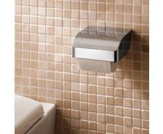 Keuco Elegance Toilettenpapierhalter mit Deckel, 4017214217120