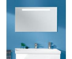 Villeroy & Boch More To See One Spiegel B: 120 H: 60 T: 3 cm mit LED-Beleuchtung A430A300, EEK: A+
