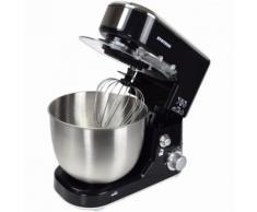 Küchenmaschine Knetmaschine Mixer, Edelstahl-Behälter, 5 Liter Syntrox Germany