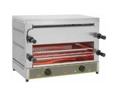 Sandwich-Toaster GN 1270 : 2x 1/1 GN