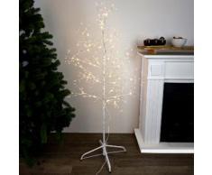 Lichterbaum Birke 510 LED warmweiß / H150cm / Timerfunktion / Innen & Außen