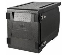 Thermobox Frontlader für 4x GN 1/1 (65mm)