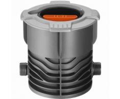 Sprinklersystem Regulier/Absperrd 19mm Außengewinde