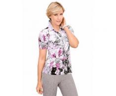 WITT WEIDEN Damen Shirt orchidee-bedruckt