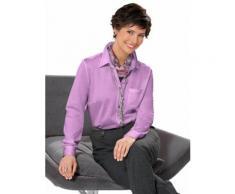 WITT WEIDEN Damen Jersey-Bluse rosa