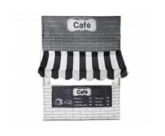 Spielzelt »Coffee Shop«
