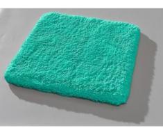 Mesana Badgarnitur in verschiedenen Farben, Größe 112 (Deckelbezug, 47/ 50 cm), Smaragdgrün