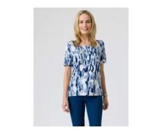 Helena Vera Shirt mit Kunstdruck