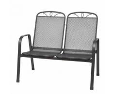Gartenbank Elda Plus (2-Sitzer)
