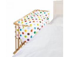 Nestchen Dots - für Anstellbett