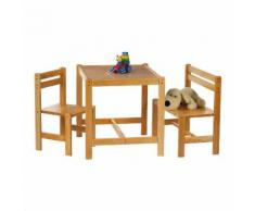 Kindersitzgruppe Sven - 3-tlg