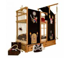 piratenbett g nstige piratenbetten bei livingo kaufen. Black Bedroom Furniture Sets. Home Design Ideas