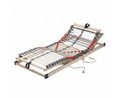 Lattenrost Lifestyle - elektrisch verstellbar - 80 x 210cm