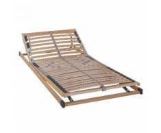 f.a.n. Comfort Plus Lattenrost - verstellbar - 160 x 200cm