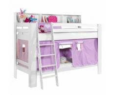 Etagenbett Jan : Relita einzel etagenbett set tlg schlafwelt