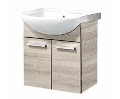 Waschbeckenunterschrank A-Vero