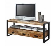 TV-Lowboard Iron