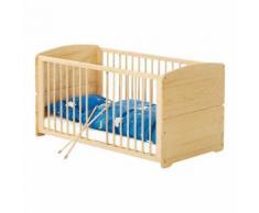 Babybett Träumerle - Fichte unbehandelt