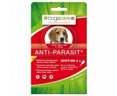 Bogar Bogacare Anti-Parasit Spot-On für kleine Hunde 4 x 1,5 ml