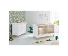 2-tlg. Babyzimmer Pan breit