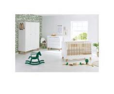 3-tlg. Babyzimmer Pan breit groß
