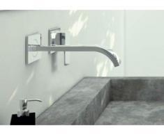 Steinberg Serie 135 Einhebelmischer für Wandmontage