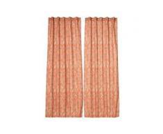 Vorhang-Set, 2-tlg., IMPRESSIONEN living