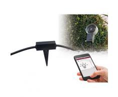 Paulmann Schienensystem-Controller »Outdoor Plug & Shine ZigBee Controller«, (Packung, 1-tlg), IP68, Lichtsteuerung