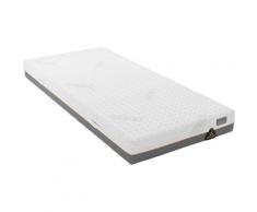 Gelschaummatratze »GELTEX® Quantum 180«, Schlaraffia, 18 cm hoch, Raumgewicht: 45, GELTEX® macht den Unterschied!