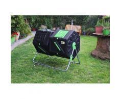 UPP Komposter, BxTxH: 60x95x82 cm, 210 l