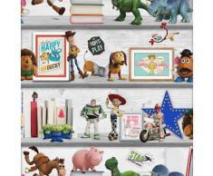 Disney Papiertapete »Toy Story Play Date«, (1 St), Bunt - 10mx53cm