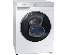 Samsung Waschmaschine WW81T956ASH, 8 kg, 1600 U/min
