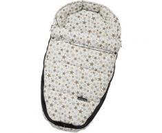 Gesslein Babywanne »Baby Nestchen, beige Sterne«, für Kinderwagenwannen, Tragetaschen, Babyschalen und den Sportwagensitz des Kinderwagens