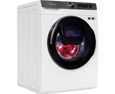 Samsung Waschtrockner WD80T554ABT, 8 kg, 5 kg 1400 U/min