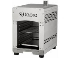 Tepro Gasgrill »Toronto Steakgrill Basic«, BxTxH: 23x41,5x36 cm