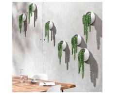 Kunstpflanze »Ranken«, Schneider, Höhe 38 cm, Wanddeko