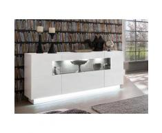 INOSIGN Sideboard »Sensis«, Breite 160 cm, Beleuchtung zusätzlich bestellbar