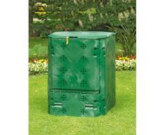 Juwel Komposter »Bio 600«, BxTxH: 77x77x100 cm, 600 l