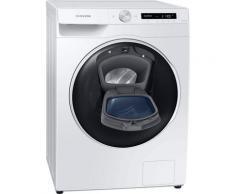 Samsung Waschtrockner WD11T554AWW, 10,5 kg, 6 kg 1400 U/min