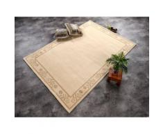 Orientteppich »Noblesse Vario 55«, OCI DIE TEPPICHMARKE, rechteckig, Höhe 12 mm, handgeknüpft, Wohnzimmer